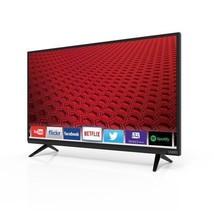 """Vizio D-Series D32f-E1 32"""" 1080p HD Full Array LED Internet TV - $425.20"""