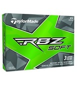TaylorMade RBZ Soft Golf Balls, White (One Dozen) - $38.99
