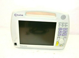 Invivo Precess 3160DCU Patient Monitoring System - No Charger No Batt - $299.99
