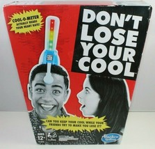Don't Lose Your Cool Game - New - FREE SHIPPING - $9.89