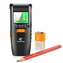 Stud Finder Wall Scanner with Large LCD Display, 3 in 1 Electric Multi F... - $33.96