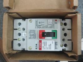 Eaton E125E Circuit Breaker EGE3025FFG 25 AMP 480 Volt 3 Pole - $593.01