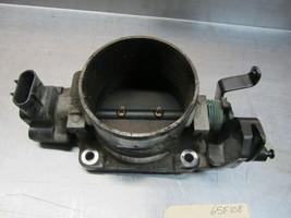 65F108 Throttle Valve Body 2007 Ford F-150 4.6 XL3E9D475C3A - $28.00