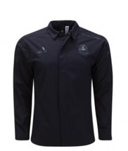 Adidas Mexico Black Jacket ZNE Chamarra Negra De Mexico Size Large   Only - $84.15