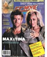 SF Movieland Magazine #32 Enterprise Incidents 1985 FINE - $2.99