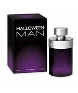 J. Del Pozo Halloween Man Eau de Toilette Spray for Men, 4.2 Ounce - $30.41