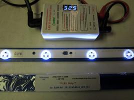 """Samsung 40"""" 2012SVS4 3228 LEFT06 LED Backlight Strip (One Strip) - $12.16"""