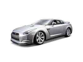 Nissan GT R R35 Diecast Model Car 18-12079 - $63.61