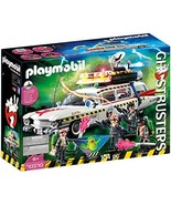 PLAYMOBIL® Ghostbusters Ecto-1A - $49.66