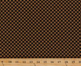 Jo Morton Essex Squares Checkerboard Checks Civil War Cotton Fabric BTY ... - $10.95