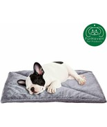 Self Warming Bed Mat For Pets Gray Colored - $29.00