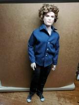 The Twilight Saga: Breaking Dawn - Part 2 Jasper Doll - $7.92