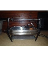 2 Vintage Farberware Open Hearth Indoor Electric Rotisserie Grills Tested - $186.99