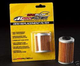 Profilter Oil Filter KTM SXF XCF XCW XCWF 250 250SXF 250XCF SX-F XC-F Hu... - $5.95