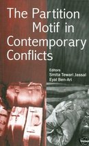The Partition Motif in Contemporary Conflicts by Jassal - $9.99
