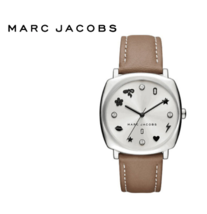 Marc Jacobs Women Mandy Charms And Crystals Watch MJ1563 Nwt - $180.66
