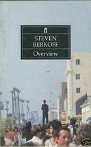 Overview by Berkoff, Steven - $6.95