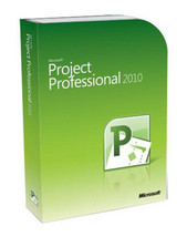 Microsoft Project Professional 2010 32 64 Bit Download With Activation Code - $20.00