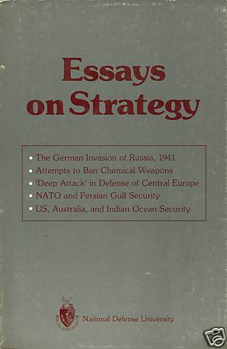 Essays on 1984