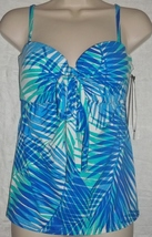 COCO REEF FIVE WAY TANKINI,SIZE 32/34C image 2