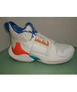 Nike boys youth size 6Y Jordan Why Not Zero.2.  A06218 100 - $54.44