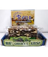 Mint Chocolate Crisp 24-BAR meal pack - $41.76+