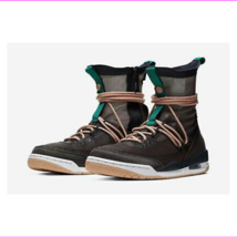 Nike WMN Air Jordan 3 RTR Exp Lite XX Bq8394-003 Anthracite 6 M - $122.10