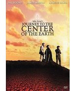 Journey to the Center of the Earth (1959) DVD - $9.95