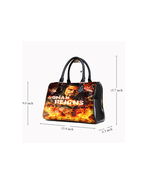 ROMAN REIGNS Barel Bag - $44.99