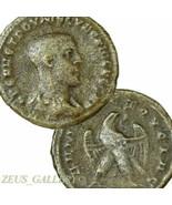 Herennius Etruscus RARE 3 Only in Prieur no. 627 Tetradrachm Ancient Rom... - $179.10