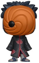 Funko POP Anime: Naruto Shippuden Tobi Toy Figure - $31.99