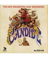 Candide (1997 Revival) [Audio CD] Leonard Bernstein; Jim Dale; Andrea Ma... - $28.65