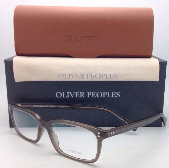 New Oliver Peoples Eyeglasses Denison Ov 5102 1333 51 17