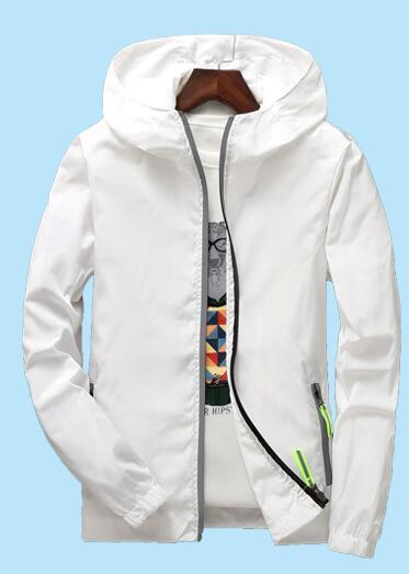 84f0b9c541e yizlo Reflective jacket windbreaker men and 50 similar items