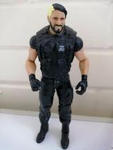WWE Seth Rollins Figure Mattel Basic Battle Pack 26 - $7.58