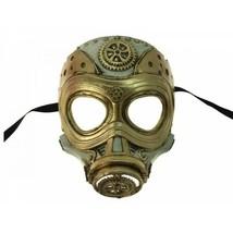 Steampunk Respirator Gas Mask Plague Doctor Mouth Mask Masquerade Hallow... - $23.66