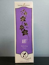 Young Living ART Refreshing Toner 4.05 oz - New / Sealed! - $26.72