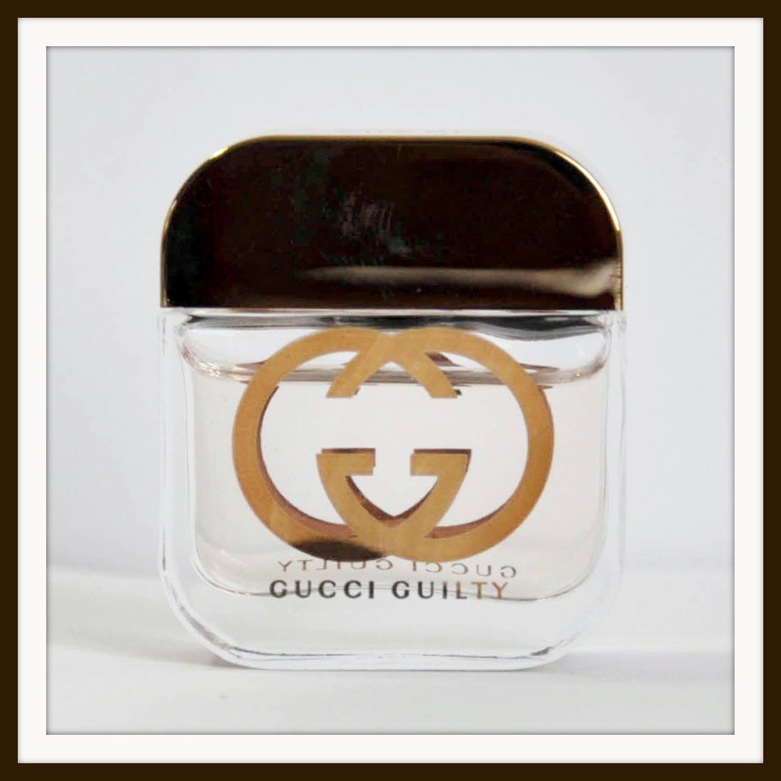 5a165a289 GUCCI GUILTY .16 oz / 5 ml Toilette Splash and 50 similar items