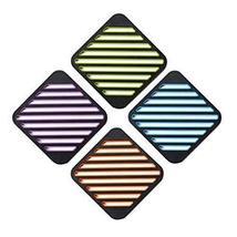 PANDA SUPERSTORE 4 Pieces of Silica Gel Creative Combo Multifunctional S... - $43.22