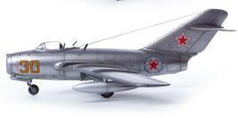 Academy 12566 1:72 MiG-15bis Korean War Air Forces Plamodel Plastic Hobby Model image 4