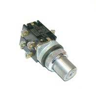 GENERAL ELECTRIC  CR2840U201  2-POSITION MAINTAINED KEY SWITCH  2 N.O. 2... - $49.99