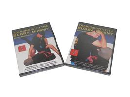 Burton Richardson Bubba Dummy Grappling Brazilian Jiu Jitsu Training 2 D... - $29.98