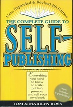 The Complete Guide to Self-Publishing - $19.95