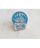 Real Nifty Vintage Bicycle Enamel Pin - $12.00