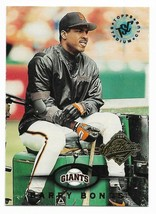 1995 Topps Stadium Club Super Teams World Series San Francisco Giants Te... - $2.65
