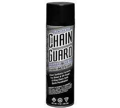 Maxima Chain Guard Lube CRF250R TRX450R Raptor TRX400EX - $9.99