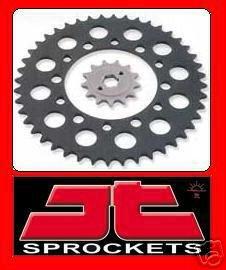 JT 38T REAR SPROCKET HONDA TRX250R TRX250X TRX300EX TRX