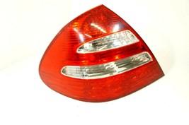 03-2006 mercedes e320 e500 w211 left driver side taillight tail light ho... - $65.00