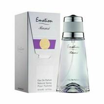 Rasasi Emotion Eau De Parfum 50ml For Women (Free Shipping - $28.21