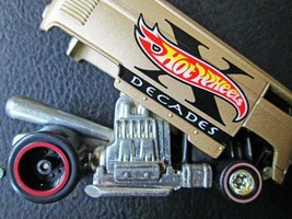 W BUS Volkswagen  Target Limited  Hot Wheels  Mattel  Red Line  Gold  Set - $162.70
